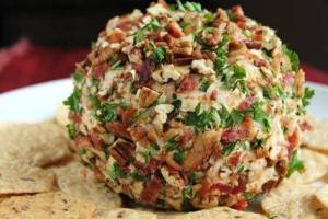 Cheese Ball Everything!