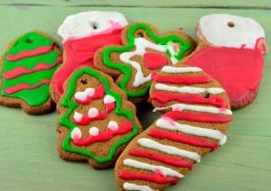 Non Food Cinnamon Ornaments