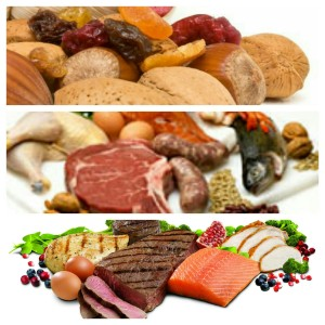 This Week's KOGA FIT Tip:Daily Protein Allowance
