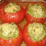 stuffed-tomatoes