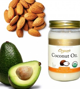 avocados-nuts-coconutoil