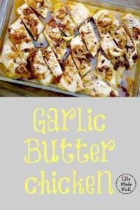 garlic-butter-chicken