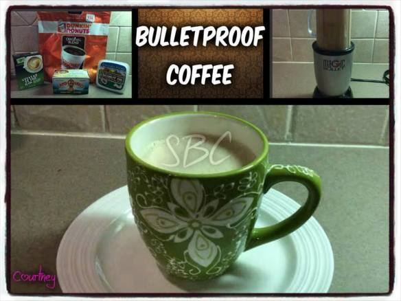 Bullet proof coffee2