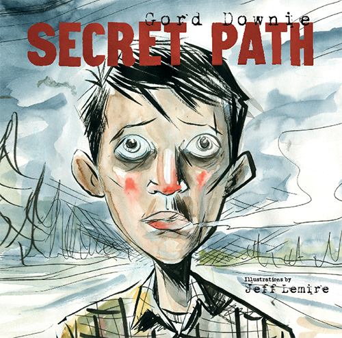 The Secret Path!