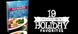 19 Fatburning Holiday Favorites