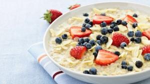 Eat Oatmeal Everyday