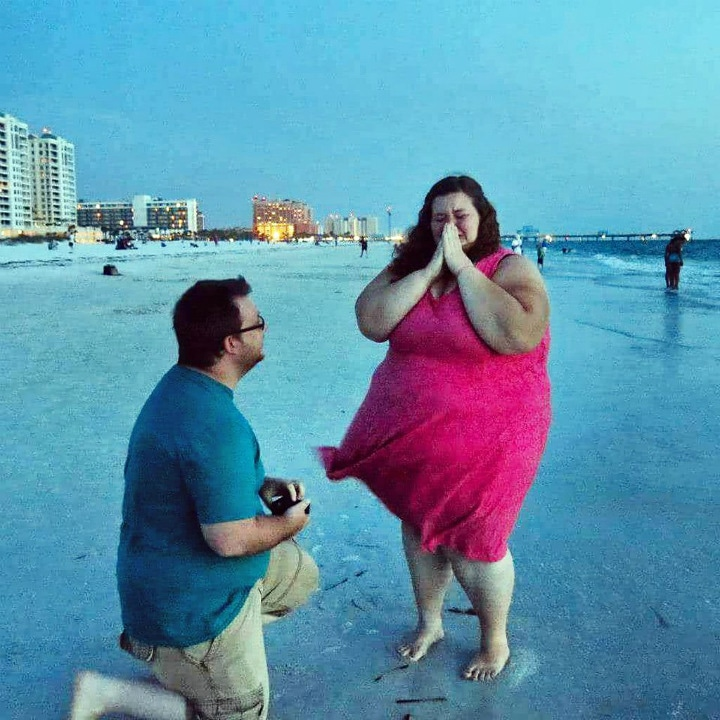 Couple Decides To Make A Change and 18 Months Later, Their Lives Are Completely Different