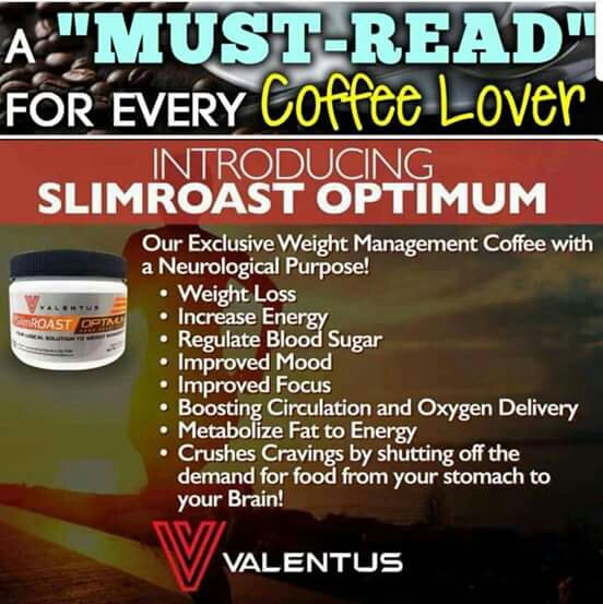 SLIMROAST OPTIMUM PERFORMANCE!