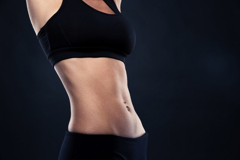 Eliminate Lower Belly Fat Forever with These 4 Powerful Exercises – Getting in Shape