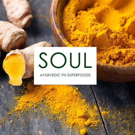 Soul – Superfoods!