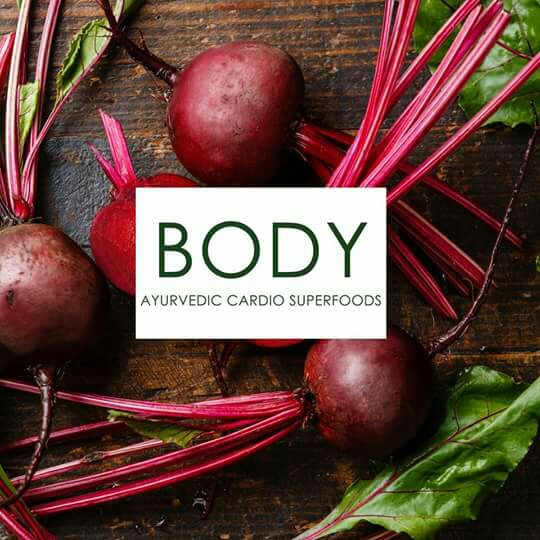 Body Superfoods!