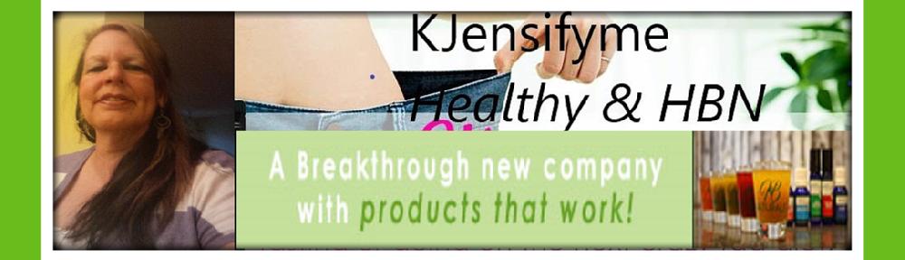 Katharine | KJensifyme Healthy