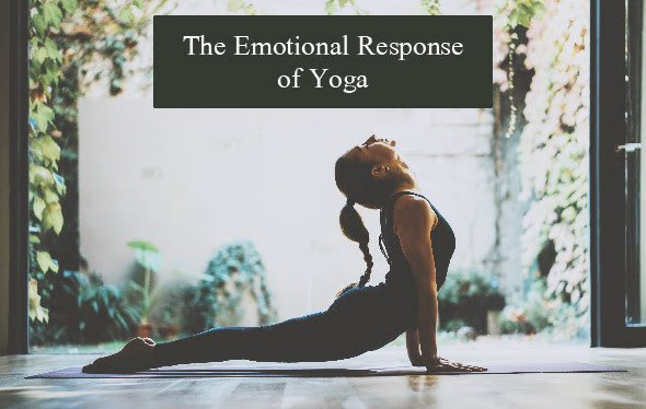 The Emotional Response of Yoga!