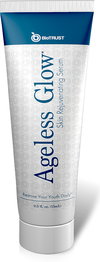 Ageless Glow – Free + Shipping
