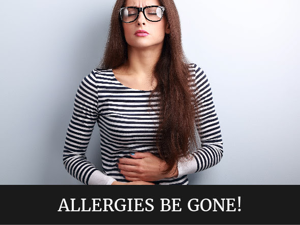 Allergies be Gone!