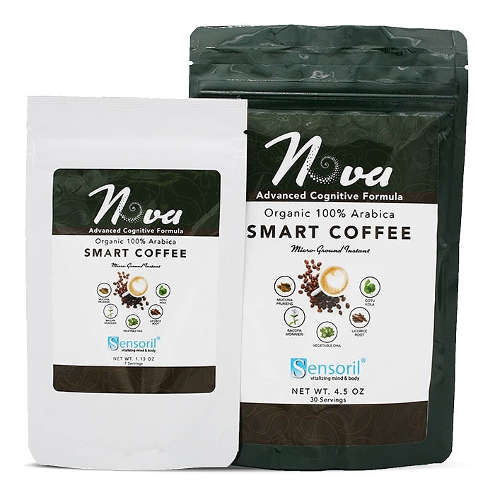 Benefits of Nova Smart Coffee